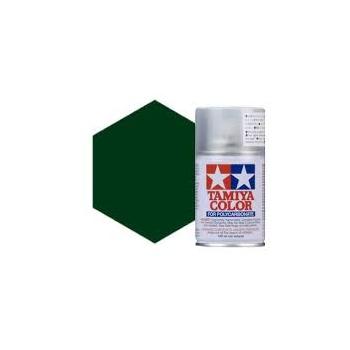 Tamiya PS-22 briti roheline lexan spray