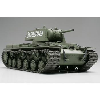 1/48 TAMIYA RUSSIAN KV-1