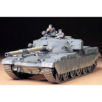 1/35 TAMIYA - British Chieftain Mk 5 Tank