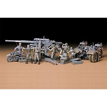 1/35 88mm Flak 36/37 TAMIYA