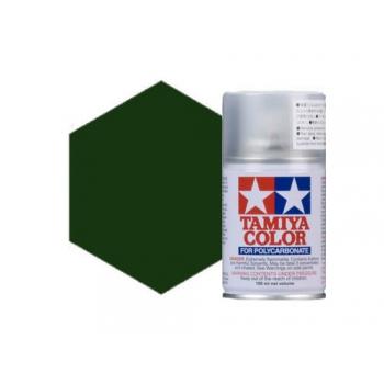 Tamiya PS-9 roheline lexan spray