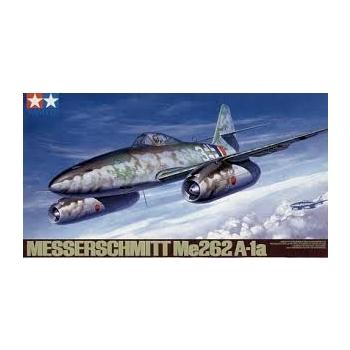 1/48 TAMIYA MESSERSCHMITT 262 A-1A