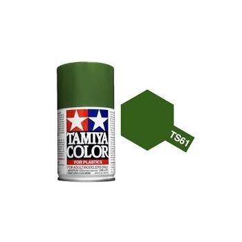 TAMIYA TS-61 NATO Green spray