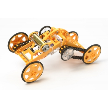Tamiya Wheel Walker