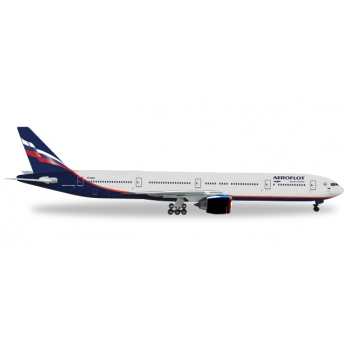 "1/200 Aeroflot Boeing 777-300ER ""M. Kutuzov"""