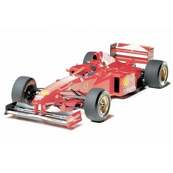1/20 TAMIYA Ferrari F310B