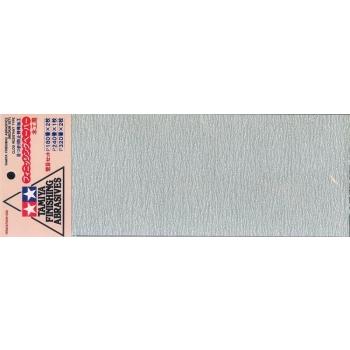 Abrasiiv, keskmise teraga(180,240,320)