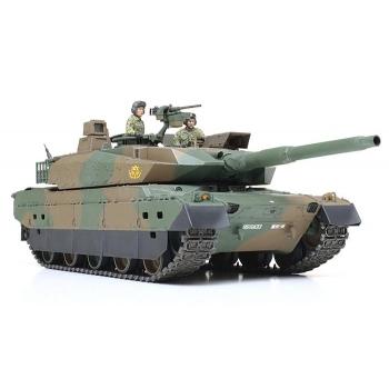 1/35 TAMIYA JGSDF TYPE 10 TANK