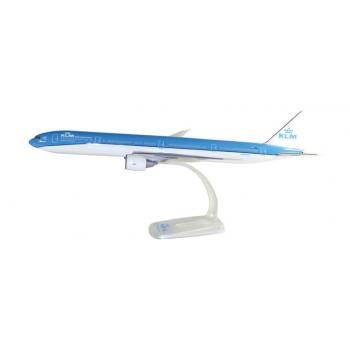1/200 KLM B777-300ER Snap-Fit