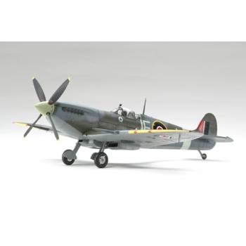 1/32 TAMIYA Spitfire MK. IXc