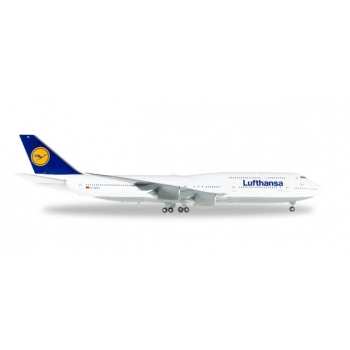 1/200 Lufthansa Boeing 747-8 Intercontinental