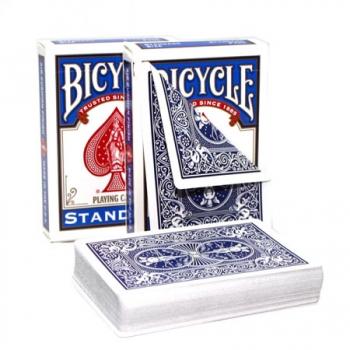 Trikikaardid Bicycle Riderback Double back (kahepoolse seljaga)