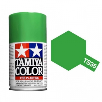 TAMIYA TS-35 Park Green spray