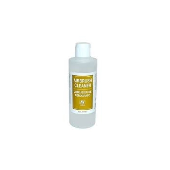 Vallejo Airbrush cleaner 200ml