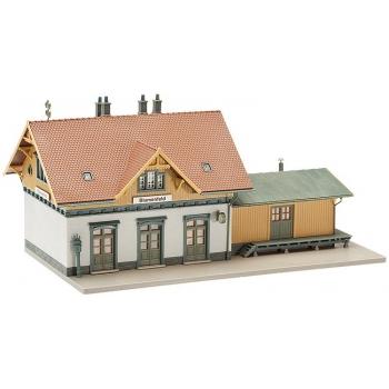 "1/87 Faller Raudteejaam ""Blumenfeld"""