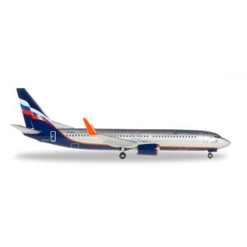 1/500 Aeroflot Boeing 737-800