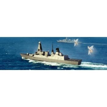 1/350 TRUMPETER HMS Type 45 Destroyer