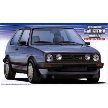 1/24 FUJIMI Volkswagen Golf Ii Gti