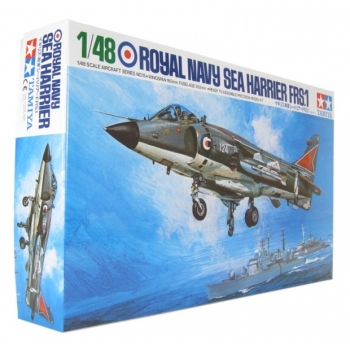 1/48 Royal Navy Sea Harrier FRS.1 TAMIYA