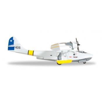 "1/200 Chilean Air Force Consolidated Vultee PBY-5A Catalina ""Manu Tara"""