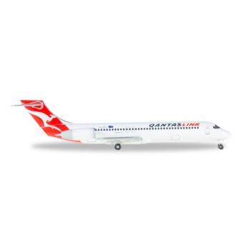 1/500 Qantas Link Boeing 717