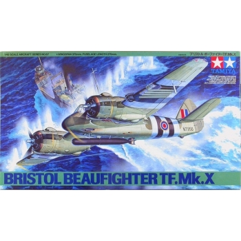 1/48 Bristol Beaufighter TF.Mk.X Tamiya