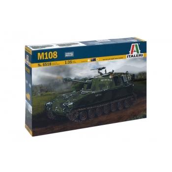 1/35 ITALERI M108