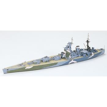 1/700 TAMIYA British Battleship Nelson
