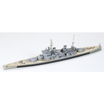 1/700 TAMIYA British Battleship King George V