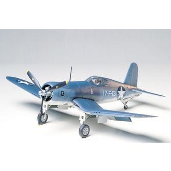 1/48 4U-1/2 Bird Cage Corsair - Chance Vought TAMIYA
