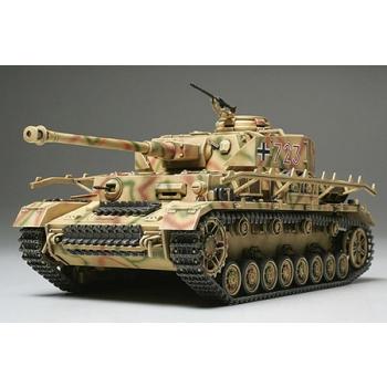 1/48 TAMIYA Ger Pzkw IV Ausf.J