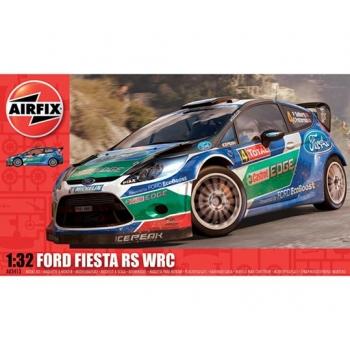 1/32 AIRFIX FORD FIESTA WRC AIRFIX