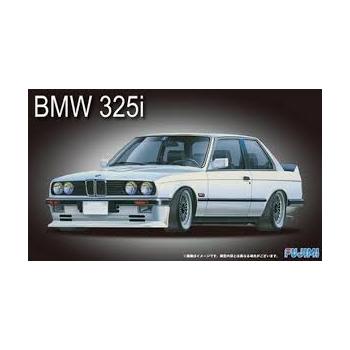 1/24 FUJIMI BMW 325i