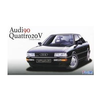 1/24 FUJIMI Audi Quattro