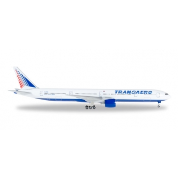 1/500 Transaero Boeing 777-300