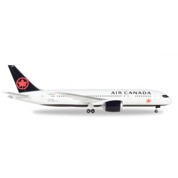 1/500 Air Canada Boeing 787-8 Dreamliner - new colors 2017 - C-GHPQ