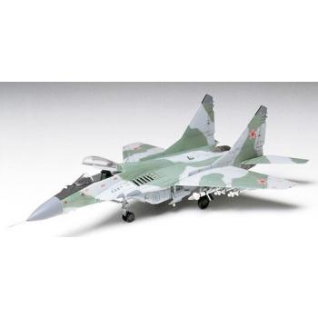 1/72 Tamiya - Mig-29 Fulcrum