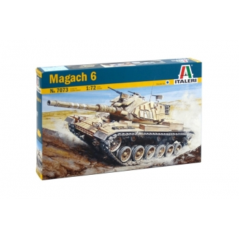 1/72 ITALERI - Magach 6
