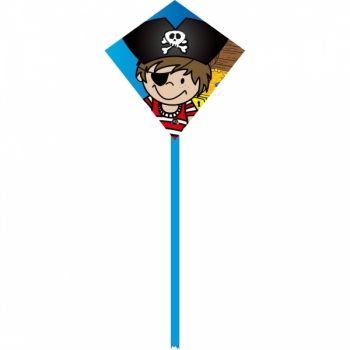 Mini-Eddy Pirate Jimmy