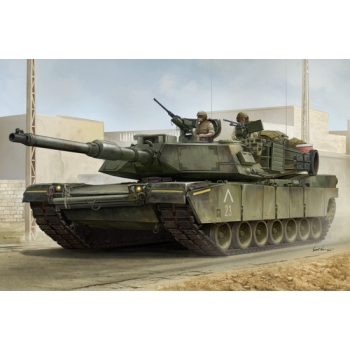 1/16 TRUMPETER - US M1A1 AIM MBT