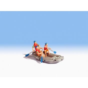 Rafting 1/87