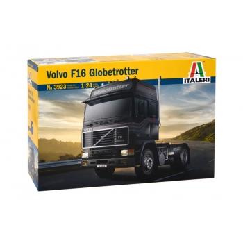 1/24 ITALERI Volvo F16 Globetrotter