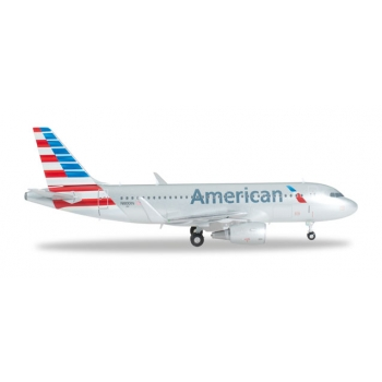 1/200 American Airlines Airbus A319