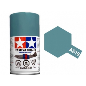 TAMIYA AS-19 INTERMEDIATE BLUE(US NAVY)
