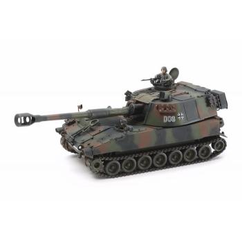 1/35 TAMIYA German Bundeswehr Self-Propelled Howitzer M109A3G