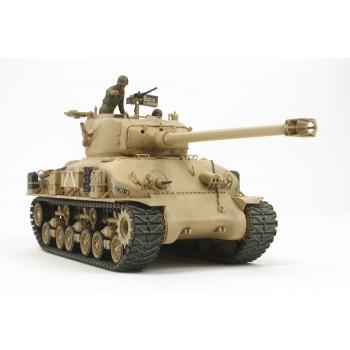 1/35 TAMIYA Israeli Tank M51