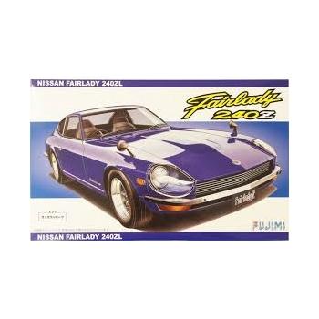 1/24 Fujimi Nissan Fairlady 240ZL
