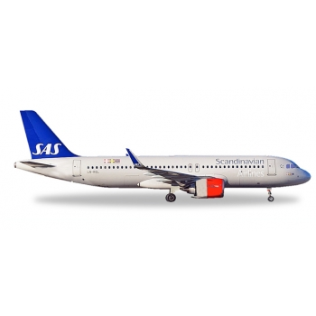 1/500 SAS Scandinavian Airlines Airbus A320neo