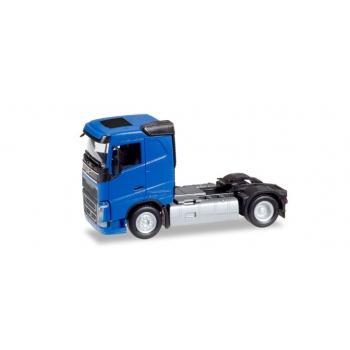 1/87 Volvo FH rigid tractor, blue Herpa