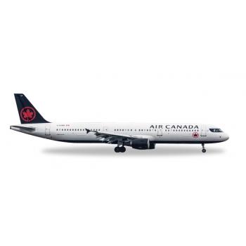 1/500 Air Canada Airbus A321 - C-GJWO
